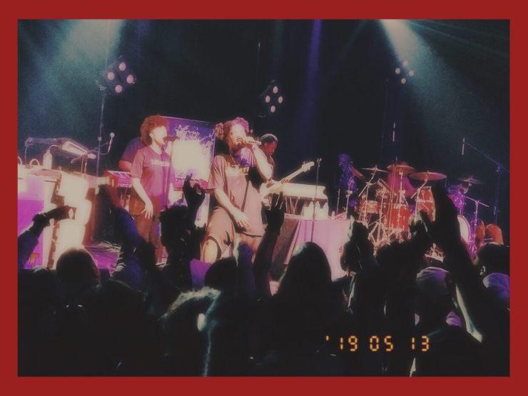 Smino Live in Philadelphia – Concert Review