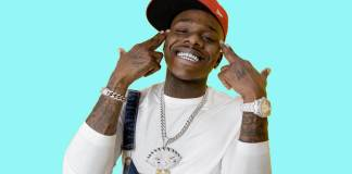 dababy being sued