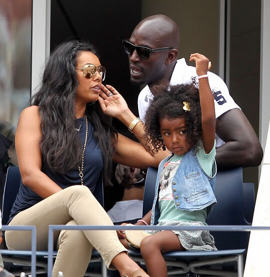 Kevin Garnett Divorce will be heard next month