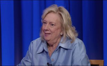 Linda Fairstein Foul Bitch