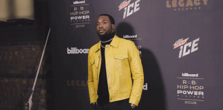 Meek Mill Ditch Rozay