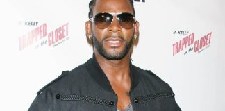 R.Kelly No Plea