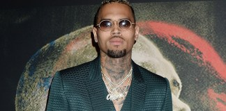 Chris Brown Rape Case