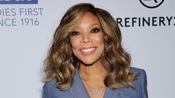 Wendy Williams New Dick