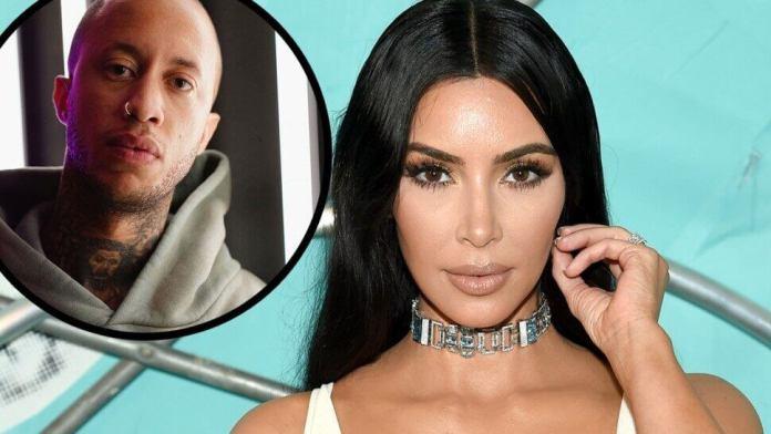 Kim Kardashian PISSED Photographer