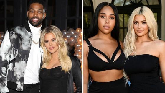 Kylie Jenner Jordyn Woods