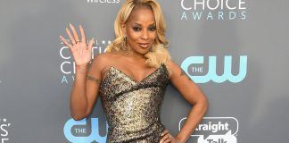Mary J. Blige Power Mary J Blige Power Spinoff Confirmed
