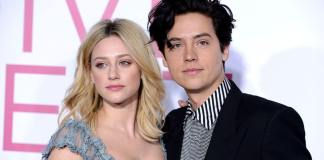 Lili Reinhart And Cole Sprouse Still Together