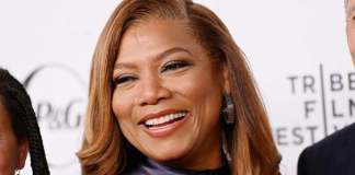 Queen Latifah Blessed to Be Ursula