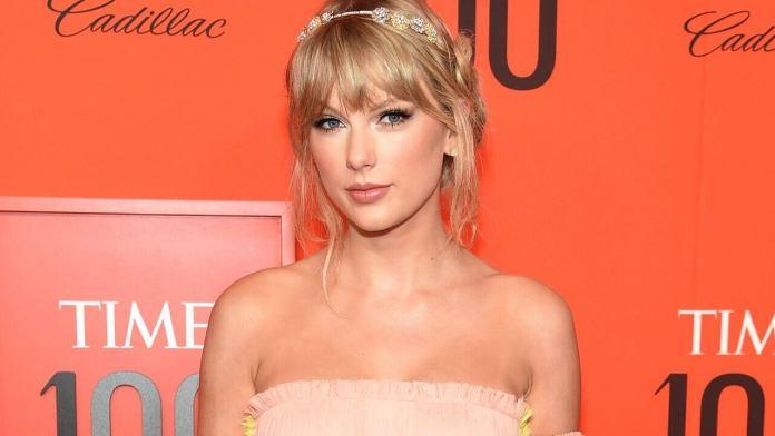 Taylor Swift Is A Lying