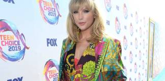 Taylor Swift Maybe Not A Selfish