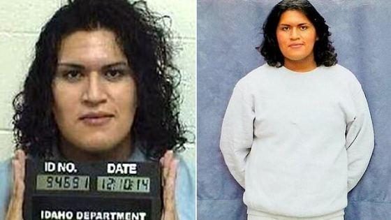 Transgender-Inmate