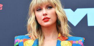 Taylor Swift Calls Kanye
