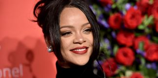 The Internet Thinks Rihanna is Pregnant
