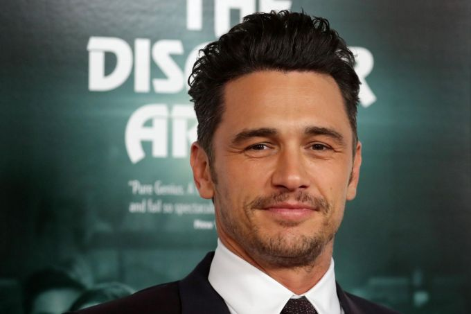 James Franco Acting School Was A Nest for Perverts