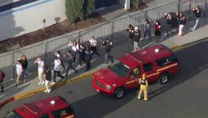 2 Students Dead, Others Wounded-1