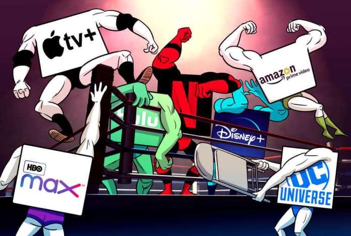 Nickelodeon And Netflix Team-1