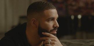 Drake Discusses His Come