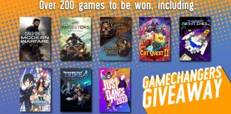 Free Games Offered For