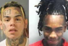 Tekashi and Melly being RELEASED