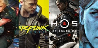 8 Video Games Most Anticipated