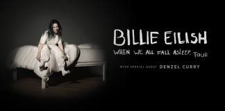 Billie Eilish Debut Album