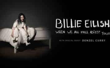 Billie Eilish Debut Album