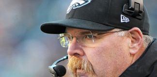 Eagles Fans Should Root