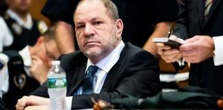 Harvey Weinstein Finally
