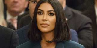 Kim Kardashian West Slams