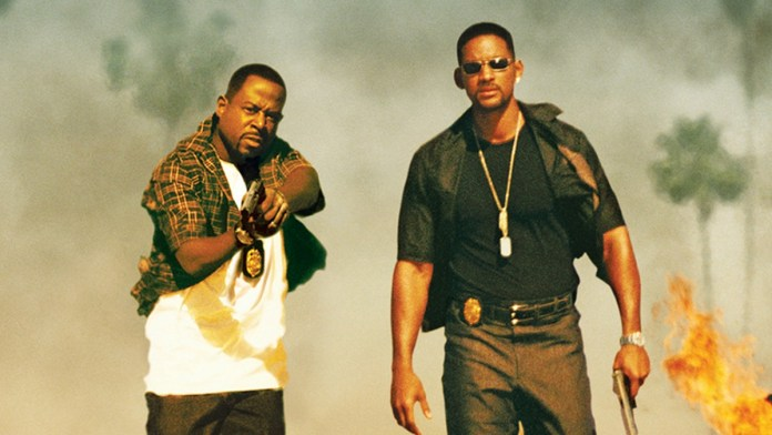 Meek Mill And Others On Bad Boys For Life-1