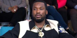 Meek Mill Is Not Prioritizing