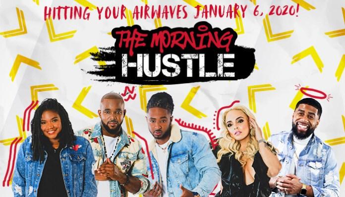The Morning Hustle-1
