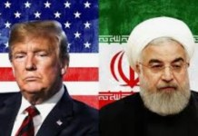 Trump Backs Away From Threat