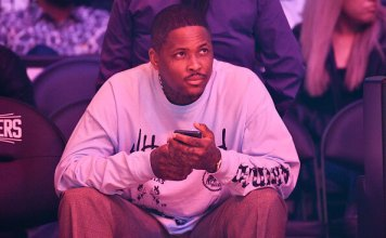 YG Arrested After Police Raid His