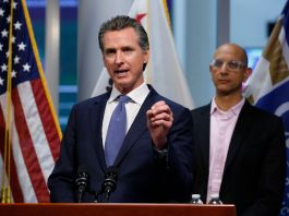 California Governor Forcing 24 Hour Quarantine