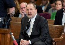 Harvey Weinstein Sentenced