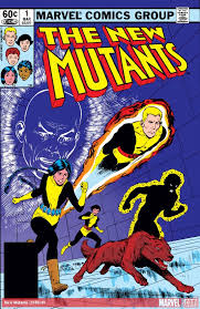 The New Mutants Will Bring Fright To The X-men-1