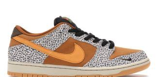 Top 6 Sneaker Releases