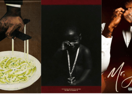 Top 3 Albums dropping