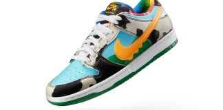 Nike SB Dunk Low Chunky Dunky Ben & Jerry