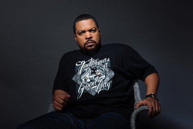 Twitter Locked Ice Cube's Account, Why Not Trump's?