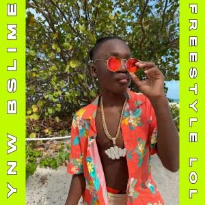 "Trap Prodigy YNW Slime ""Freestyle LOL"""