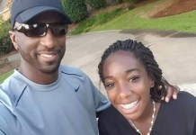 Rickey Smiley Daughter Aaryn Smiley