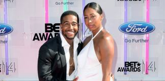 Omarion Fizz Sharing Pussy