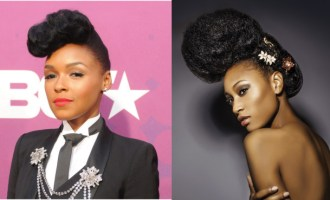 Janelle Monae Beauty Tips
