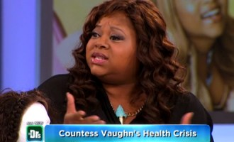 Countess Vaughn | Lacefront Wigs