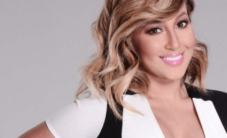 Beauty & The Beat: Adrienne Bailon