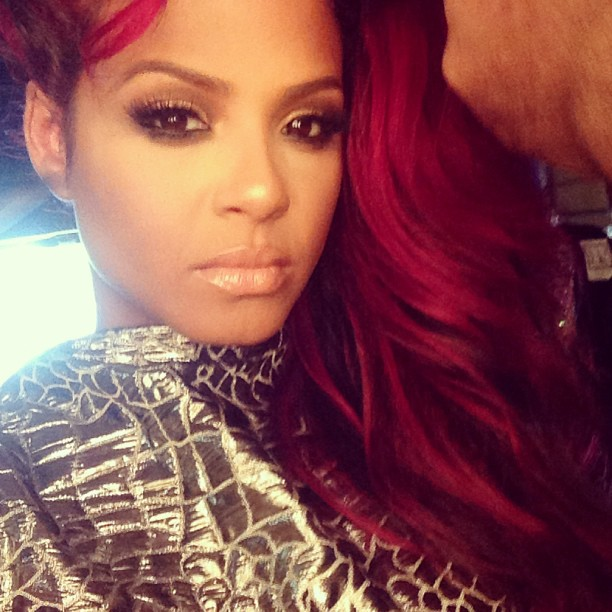 10 Celebs With Winning Red Hair Hype Hair