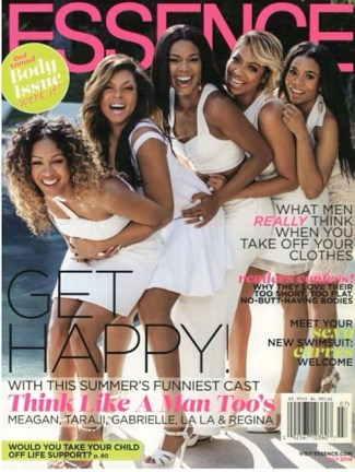 Think Like A Man Too Essence Magazine